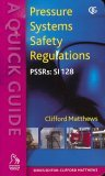Pressure Systems Safety Regulations